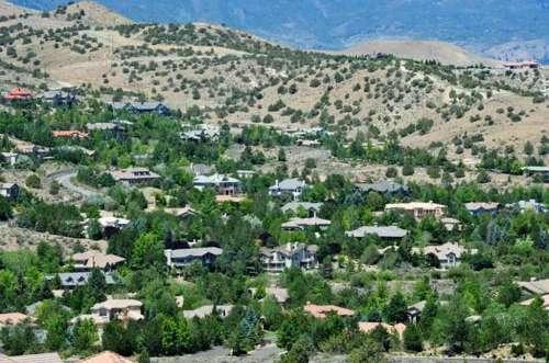 Caughlin Ranch