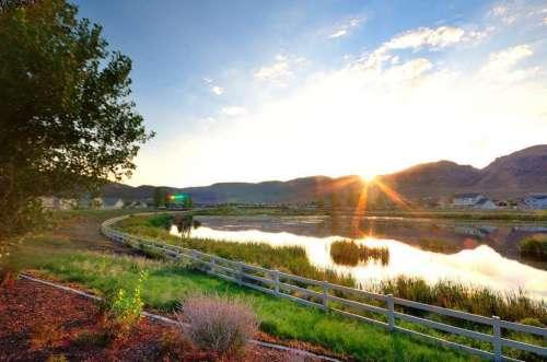 Damonte Ranch