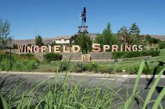 Wingfield Springs